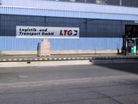 Halle LTG Logistik